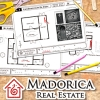 Madorica Real Estate artwork