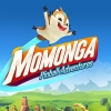 Momonga Pinball Adventures (SWITCH) game cover art