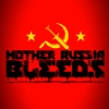Mother Russia Bleeds (SWITCH) game cover art