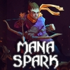 Mana Spark (XSX) game cover art