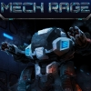 Mech Rage (XSX) game cover art