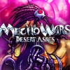 Mecho Wars: Desert Ashes (SWITCH) game cover art