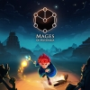 Mages of Mystralia artwork