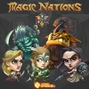 Magic Nations (SWITCH) game cover art