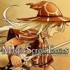 Magic Scroll Tactics (XSX) game cover art