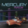 Mercury Race (XSX) game cover art