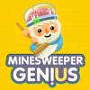 Minesweeper Genius (SWITCH) game cover art