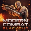 Modern Combat: Blackout (XSX) game cover art