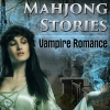Mahjong Stories: Vampire Romance (SWITCH) game cover art