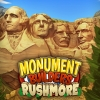 Monument Builders: Rushmore (SWITCH) game cover art