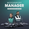 Motorsport Manager for Nintendo Switch (SWITCH) game cover art