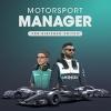 Motorsport Manager for Nintendo Switch artwork