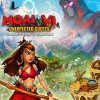 Moai VI: Unexpected Guests (SWITCH) game cover art