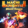 Machi Knights: Blood Bagos artwork