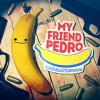 My Friend Pedro (XSX) game cover art