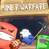 Miner Warfare (SWITCH) game cover art