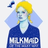 Milkmaid of the Milky Way (XSX) game cover art