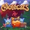 Molecats (XSX) game cover art