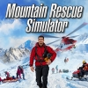 Mountain Rescue Simulator (XSX) game cover art