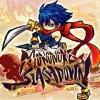 Mononoke Slashdown artwork