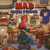 Mad Games Tycoon (XSX) game cover art