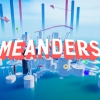 Meanders (XSX) game cover art