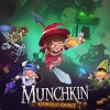 Munchkin: Quacked Quest (SWITCH) game cover art