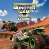 Monster Jam: Steel Titans artwork