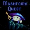 Mushroom Quest (XSX) game cover art