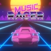Music Racer (XSX) game cover art