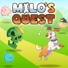 Milo's Quest (XSX) game cover art