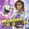Murder by Numbers artwork