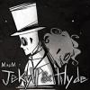 MazM: Jekyll and Hyde artwork