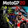MotoGP 20 artwork