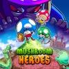 Mushroom Heroes artwork