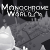 Monochrome World artwork