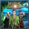 Myths of Orion: Light from the North artwork