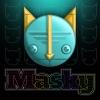 Masky artwork