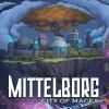 Mittelborg: City of Mages artwork