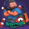 Monster Blast artwork