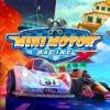 Mini Motor Racing X artwork