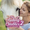 My Riding Stables 2: A New Adventure artwork