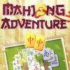 Mahjong Adventure artwork