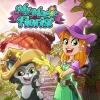 My Magic Florist artwork