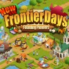 New Frontier Days: Founding Pioneers artwork