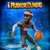 NBA Playgrounds (Switch) artwork