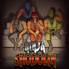 Ninja Shodown artwork