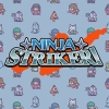 Ninja Striker! artwork