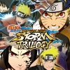 Naruto Shippuden: Ultimate Ninja STORM Trilogy artwork