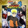 Naruto Shippuden: Ultimate Ninja STORM 3 Full Burst (SWITCH) game cover art